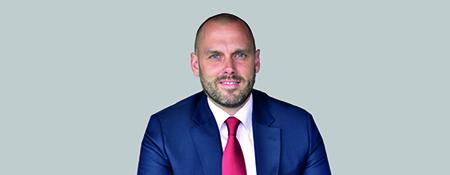 Geschäftsführer Daniel Ramminger im Portait